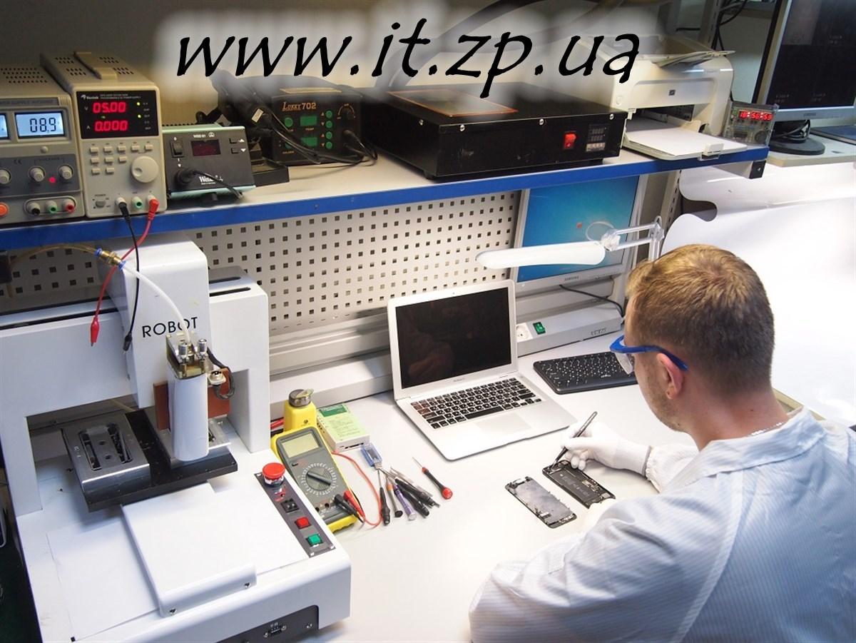 Наличие профессионального оборудования