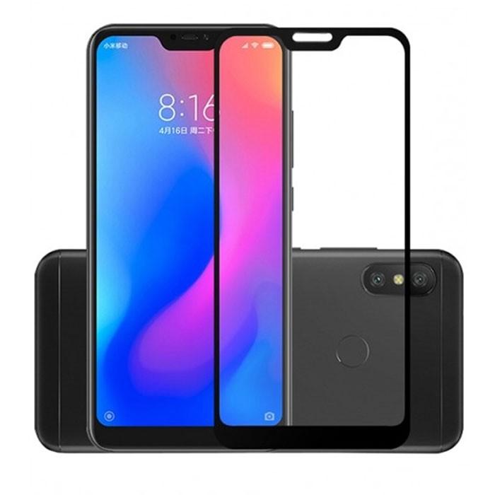 Стекло для Xiaomi Mi A2 Lite