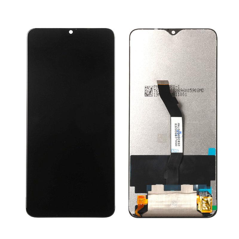 Замена дисплея Xiaomi Redmi Note 8 Pro (высококачественная копия)