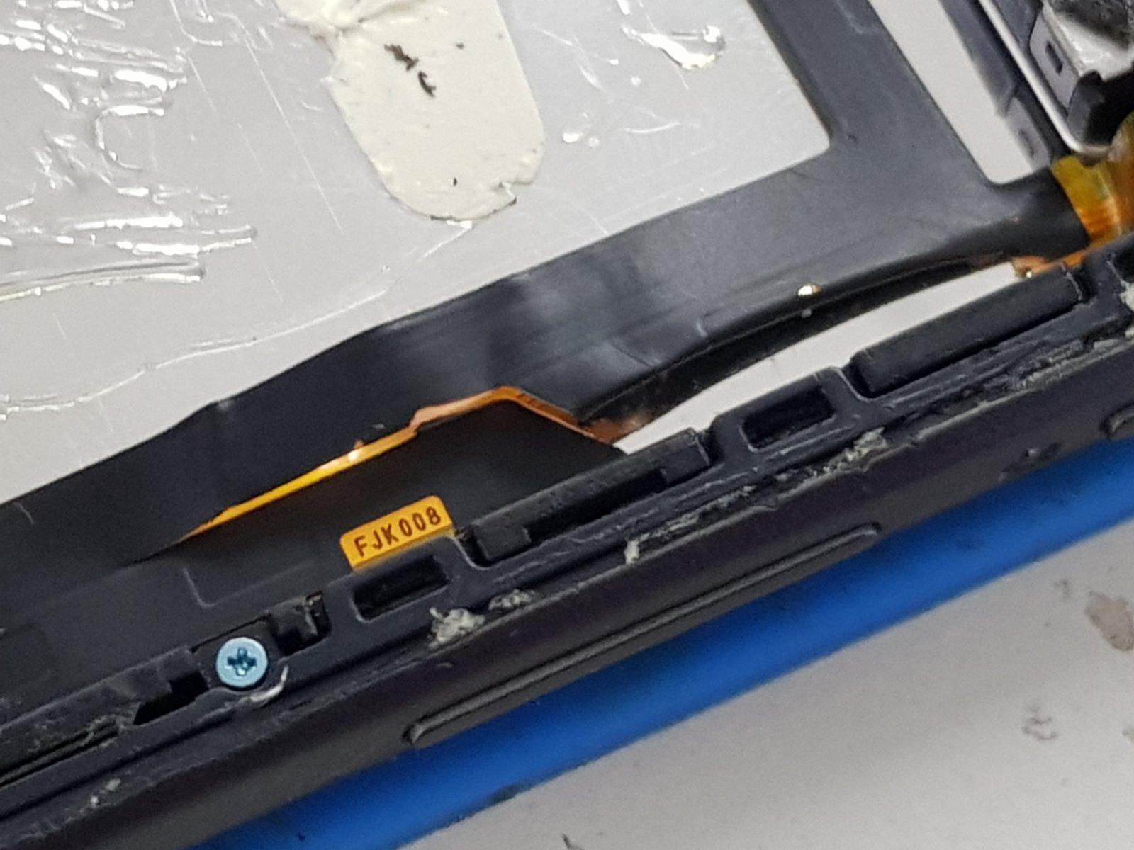 Неудачный ремонт на Радиорынке